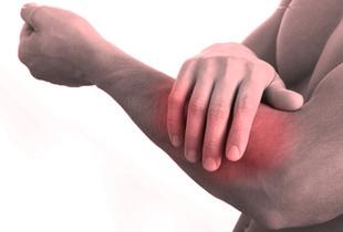 dureri de braț la cot dureri articulare variabile