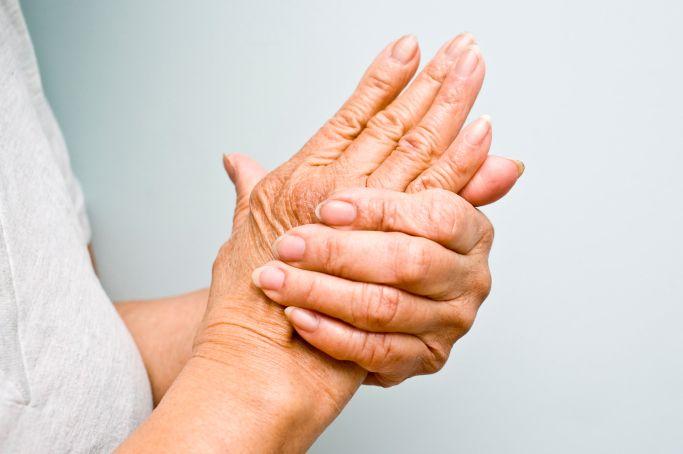 inflamația articulațiilor de pe mână în mână dureri articulare după răceală