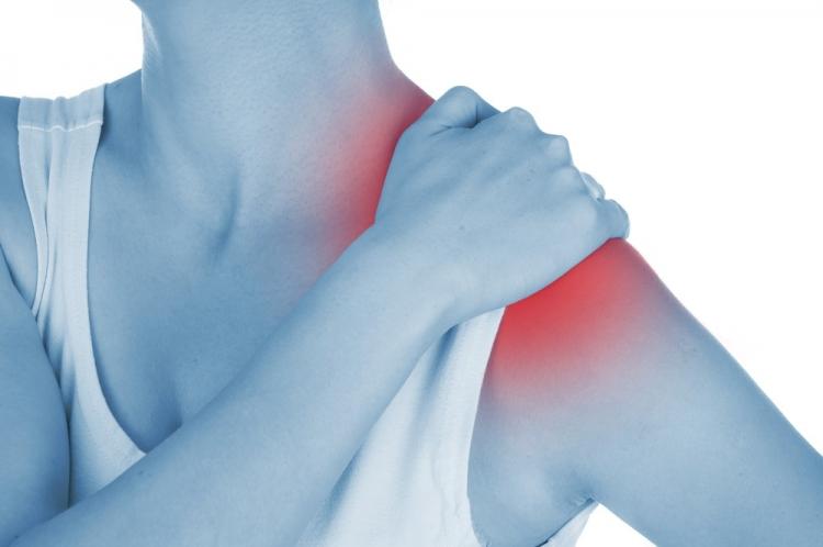 durere și crize în articulațiile tratamentului umerilor tratamentul artrozei 2 - 3 linguri