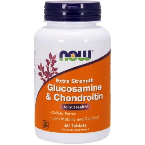glucosamina de condroitină peste tejghea