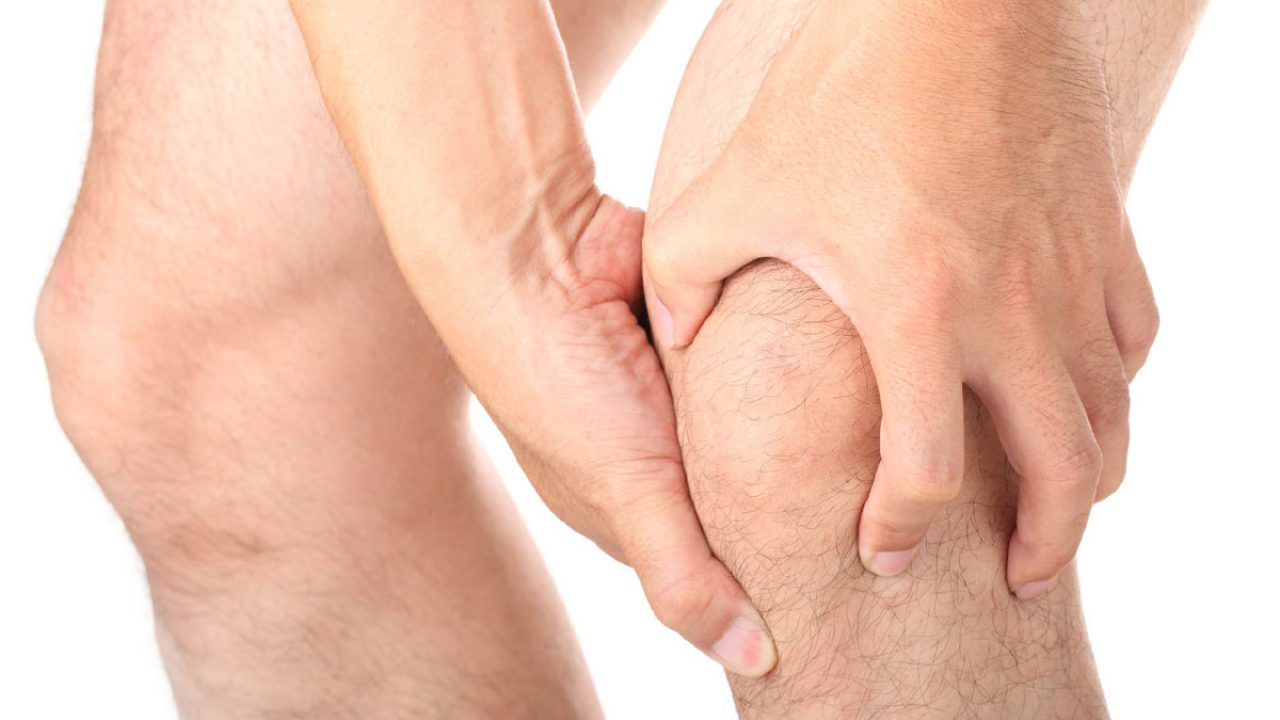 Sfatul Farmacistului: remedii pentru dureri de genunchi