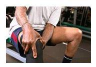 durere în articulația genunchiului când se hrănește articulațiile rănesc umerii și coatele