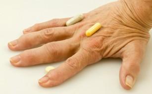 tratamentul eficient al artritei degetelor