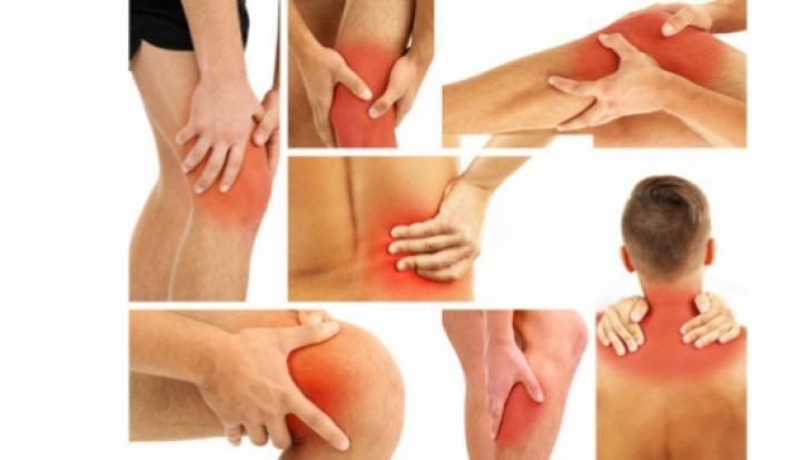 recuperare după artrodeza articulației gleznei