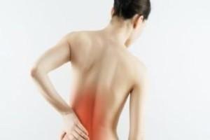 dacă partea inferioară a spatelui și șoldului doare