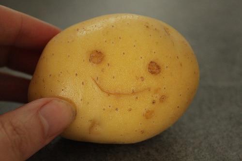 compresa de cartofi pentru durerile articulare