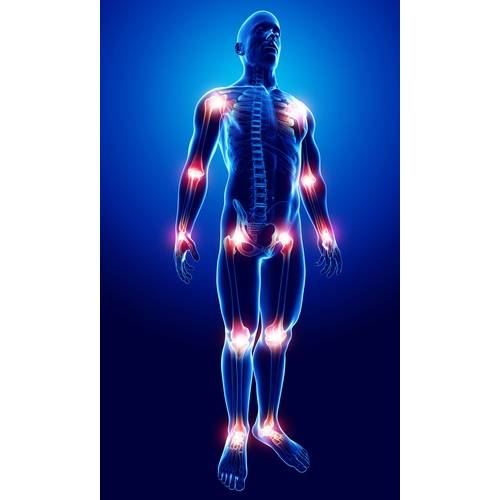 Care este tratamentul simptomatic al durerii articulare dureri articulare pe picioare decât recenziile tratamentului