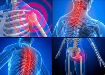inflamația măduvei articulare refacerea ligamentului colateral medial al șocului