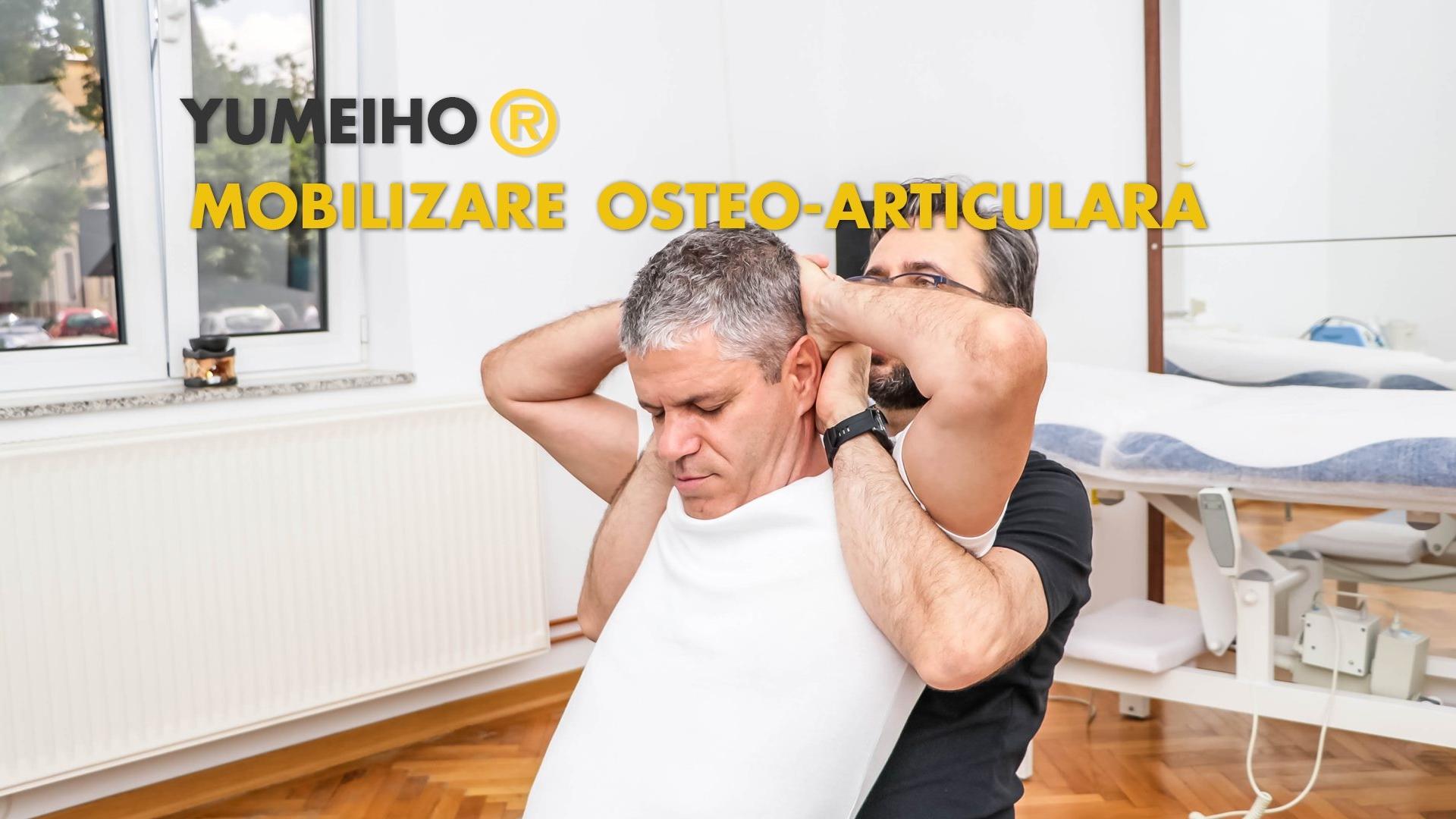 proceduri pentru dureri articulare
