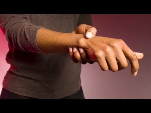 inflamație purulentă a simptomelor articulațiilor