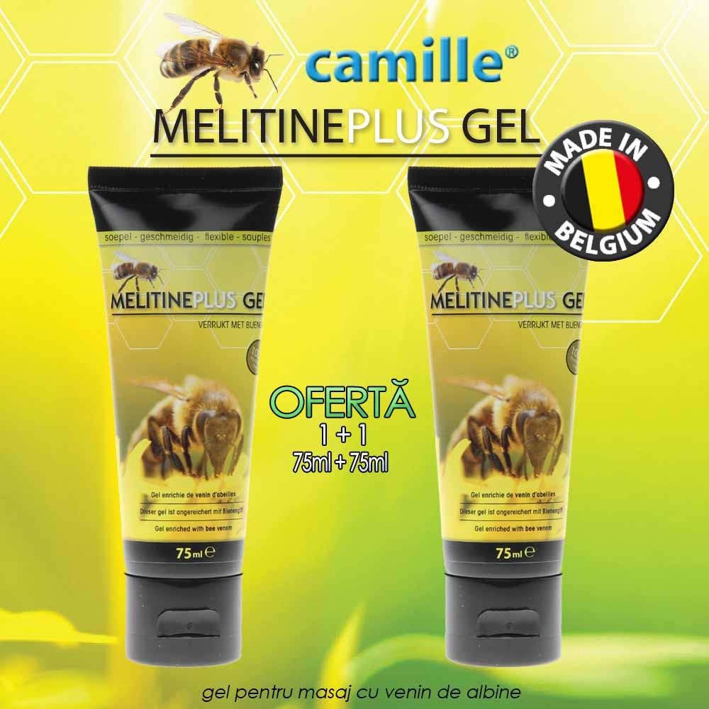 venin de albine din durerile articulare inflamația capsulei articulare a articulației cotului