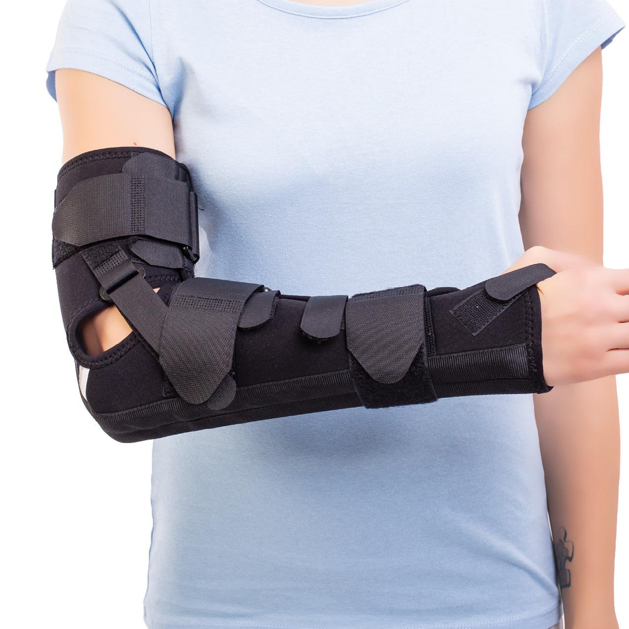 durere la îndreptarea articulațiilor cotului