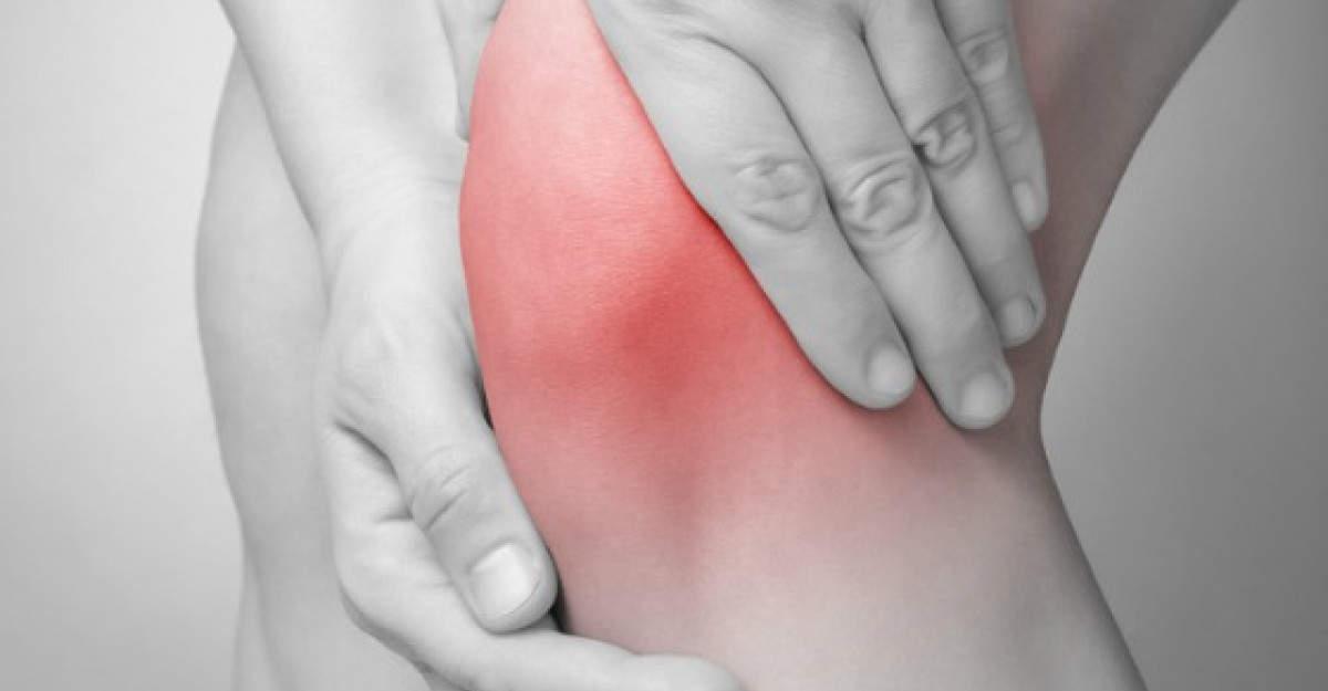 cauzele durerii în articulația genunchiului la un adolescent artroza tuturor articulațiilor mari