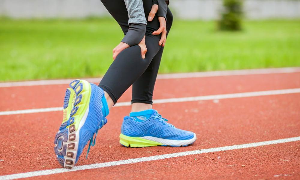 tratamentul spasmului muscular la genunchi vitamine pentru articulații la genunchi