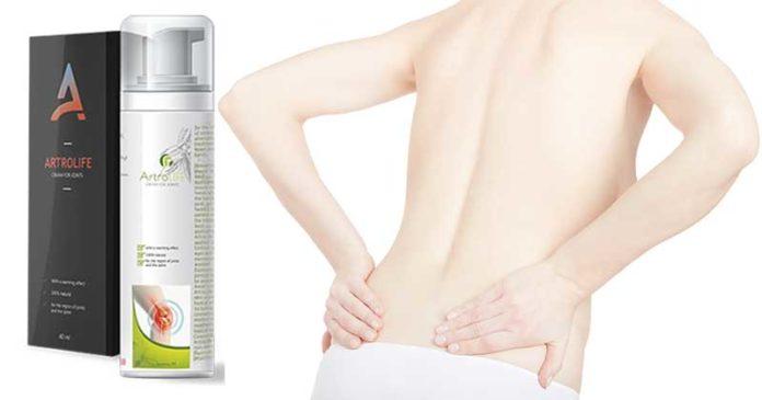 unguentul ameliorează inflamațiile articulare