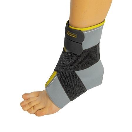 leziuni sportive la gleznă se tratează artroza articulației genunchiului de gradul I