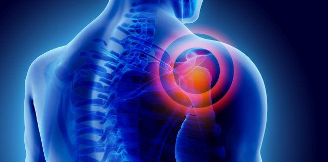 numele bolilor articulației umărului