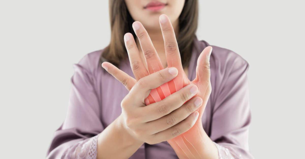 Artrita reumatoida si pierderea in greutate