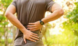 deplasarea articulațiilor în tratamentul picioarelor