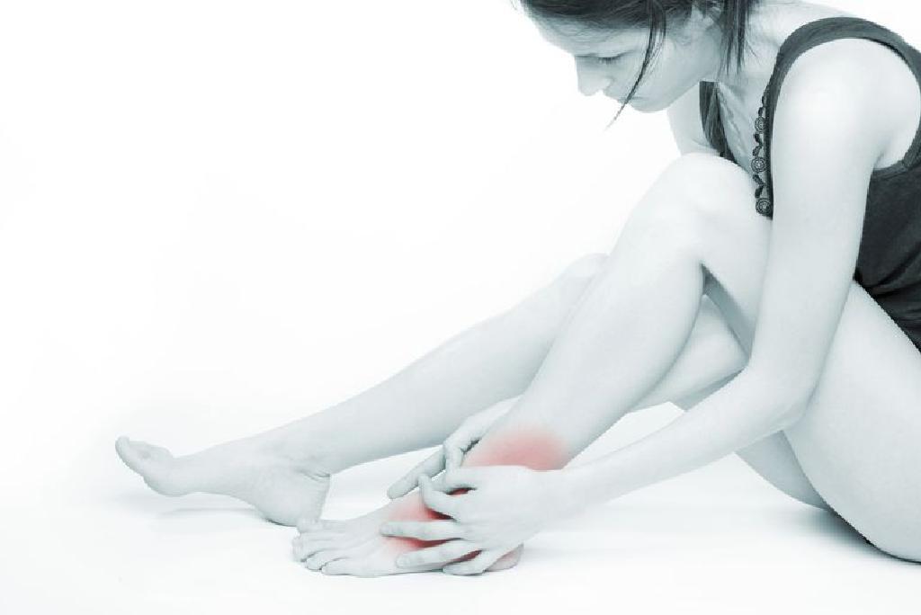 dureri articulare ca simptom al unei boli artroza atrofică a genunchiului