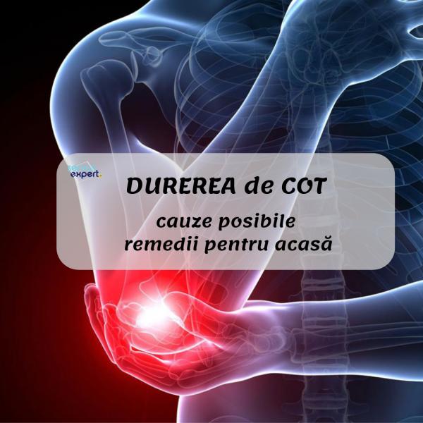 cauzele durerii și durerilor la nivelul articulațiilor durere în articulațiile membrului drept
