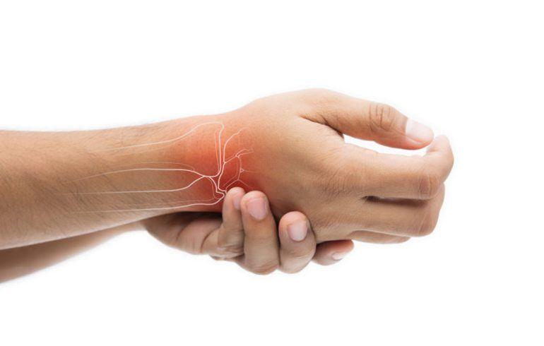 tratament cu artroză ulnară Compoziție de glucosamină cu condroitină