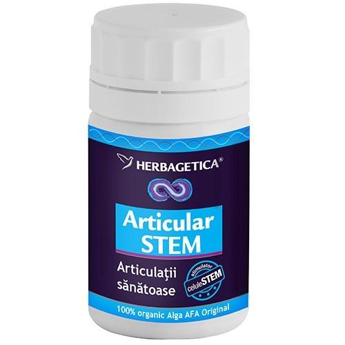 tratamentul articular cu algă