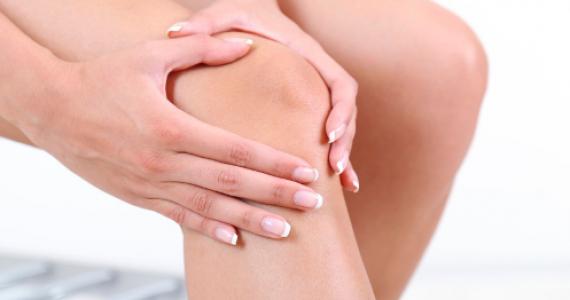 leziuni majore la genunchi