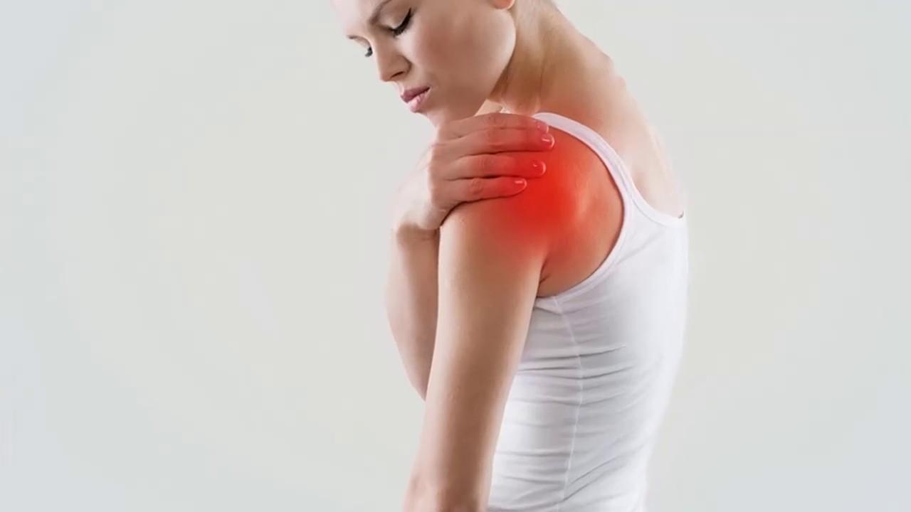 durere articulară degetul pe mână