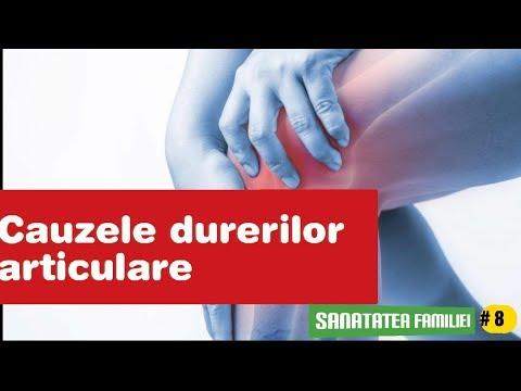 cum să alinați inflamația articulațiilor șoldului
