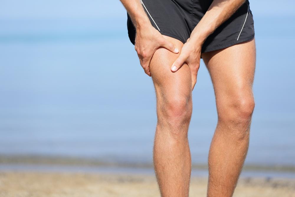 Îți distruge alergatul genunchii?, După alergarea durerii în articulațiile picioarelor