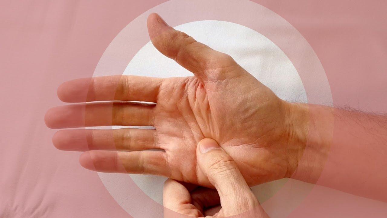 articulația pe deget doare cum să trateze