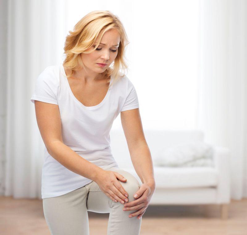 durere în articulația mâinii la mișcare
