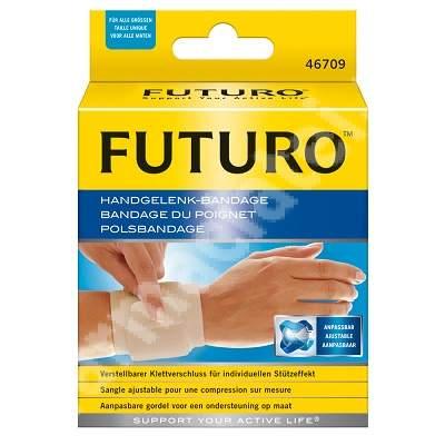 bandaj la încheietura mâinii de la răni ce medicamente este tratată osteochondroza
