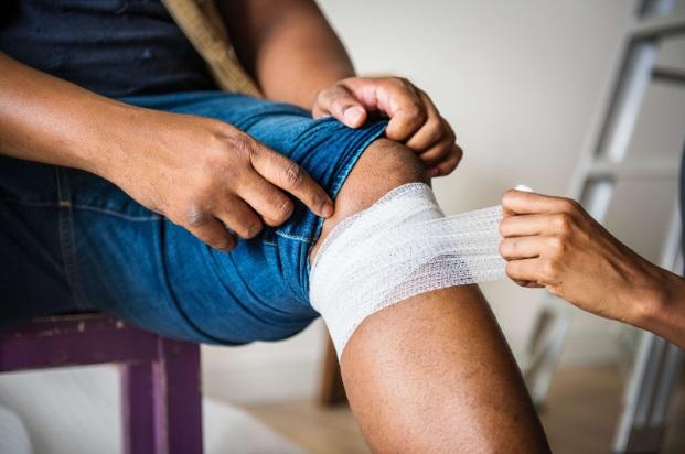 masaj pentru dureri la genunchi