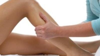 inflamația articulațiilor preparatelor piciorului articulația gleznei cum să o trateze