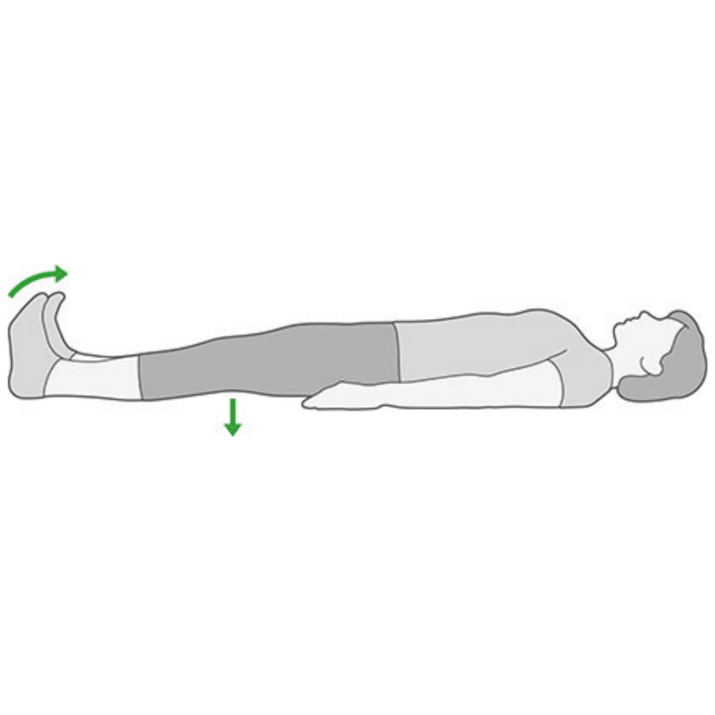 1 grad de tratament al articulațiilor șoldului picior dureros sub genunchi