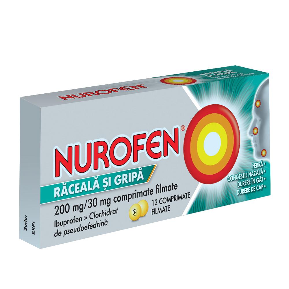 comprimate pentru dureri articulare ibuprofen