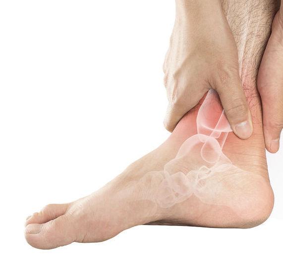 cum poate fi tratată artroza piciorului mijloace de evaluare pentru articulații și ligamente