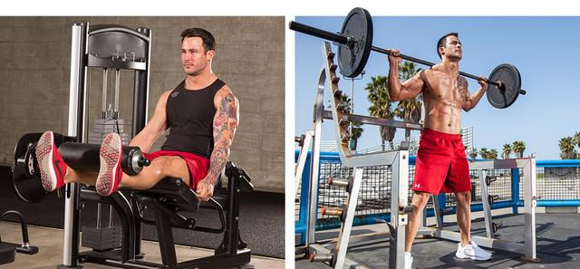 dureri articulare în timpul antrenamentului în greutate tratamentul cu unguent pentru artrita la genunchi