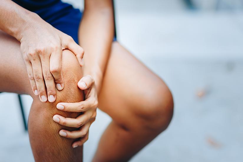 dansând dureri la genunchi