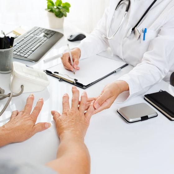 tratament pentru artroza posttraumatică presarea articulației doare