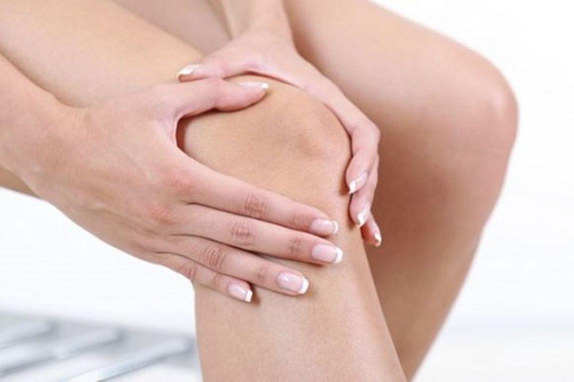 dureri ale genunchilor și coatelor