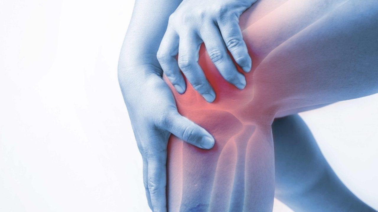 dureri de articulații amorteala degetelor