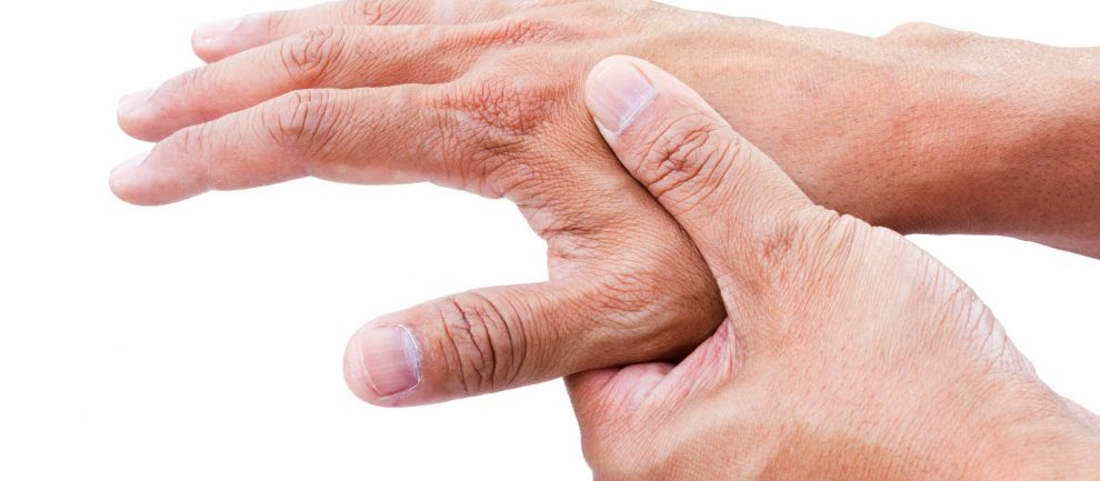 artroza cotului genunchiului articulația bilă a brațului doare