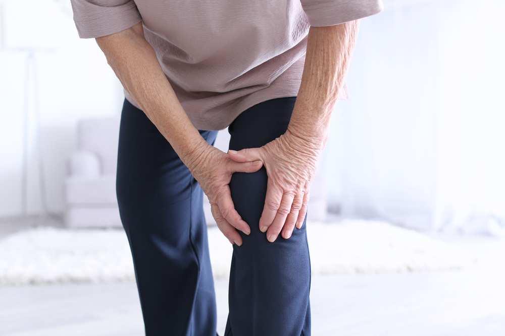 artroza posttraumatică a gradului genunchiului artroza de reparație articulară