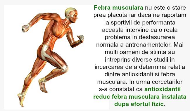 dureri articulare și musculare cu febră cum să tratezi poliartrita genunchiului