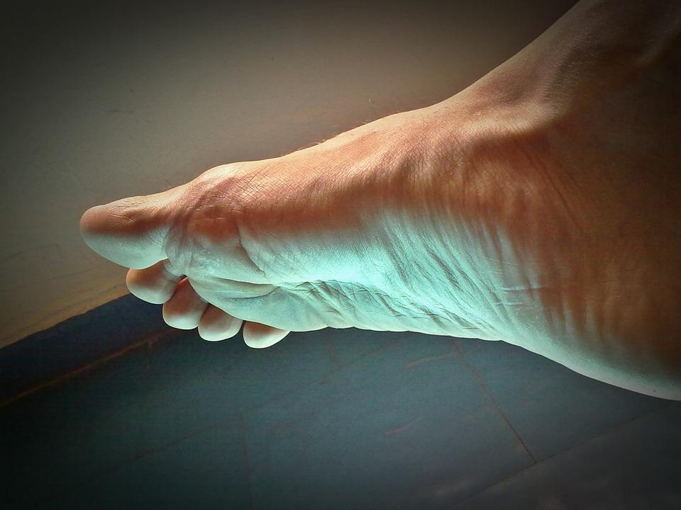 tratamentul rupturii ligamentelor gleznei artroza ambelor articulații ale genunchiului de gradul I