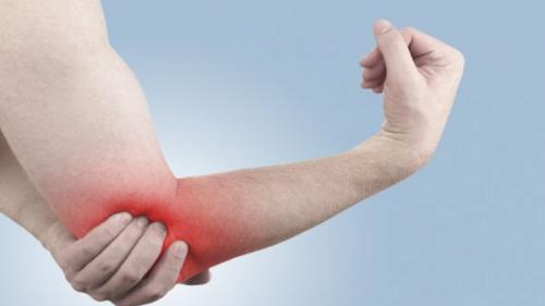durerile din coate provoacă tratament castor pentru dureri articulare