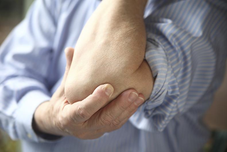 tratamentul osteoartritei de susan